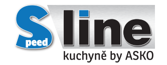 Speed Line Logo